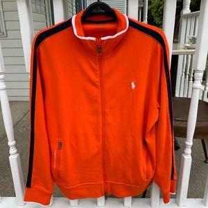 Polo Ralph Lauren Jacket WarmUp Size XL